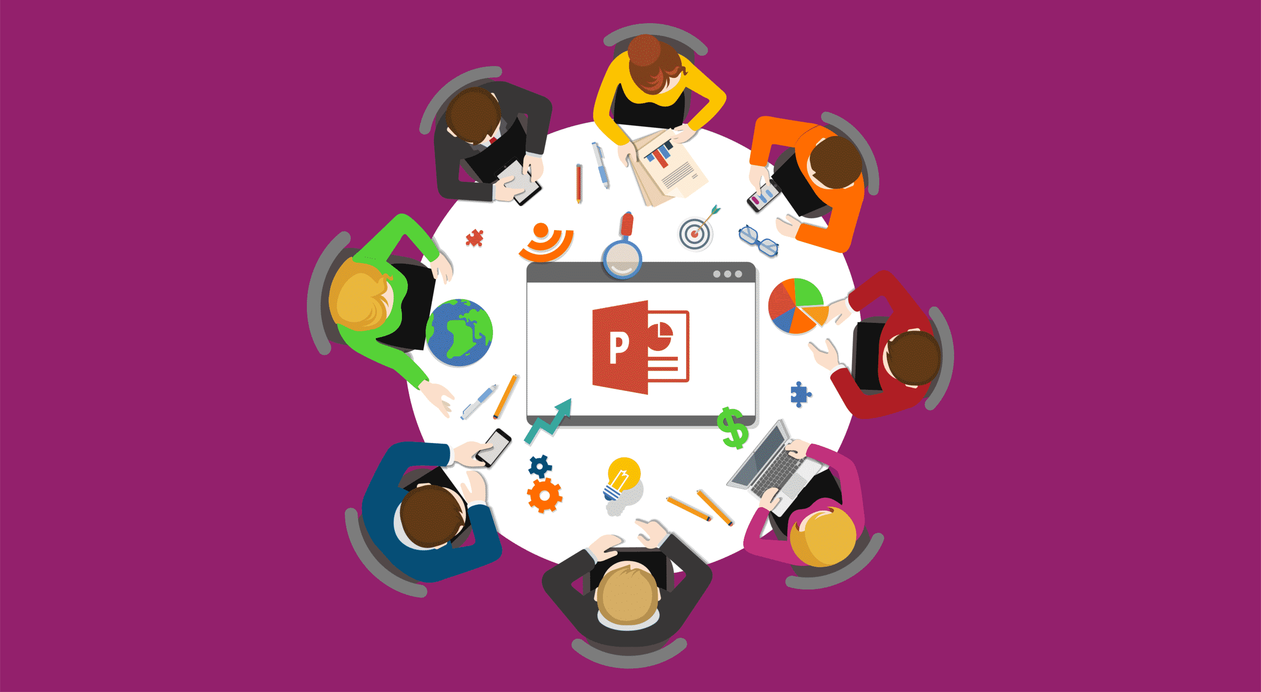 3 Reasons PowerPoint Beats Anything in Your Agency