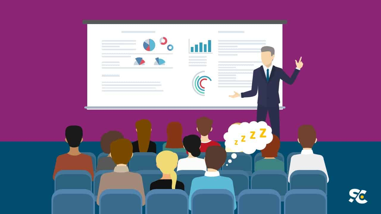 clearing clutter in your presentations synapsis creative a